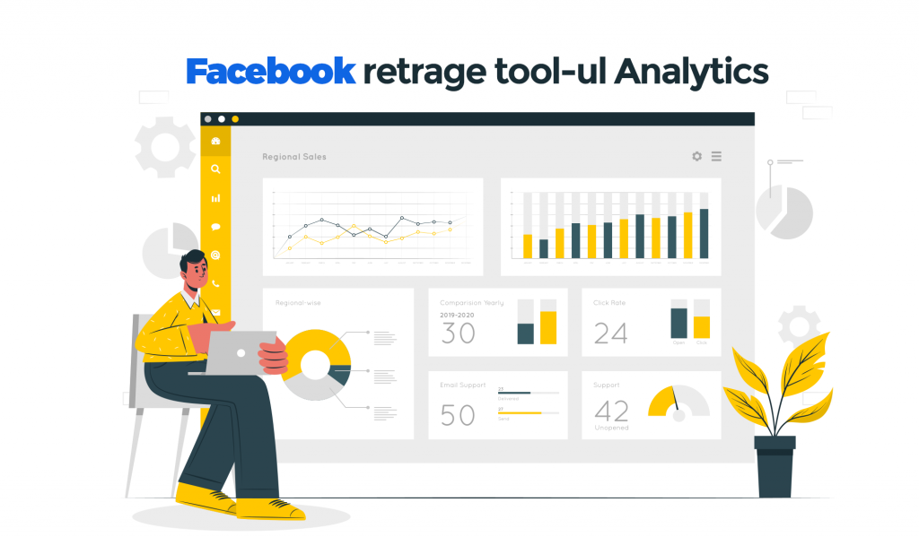 Facebook renunta la Analytics