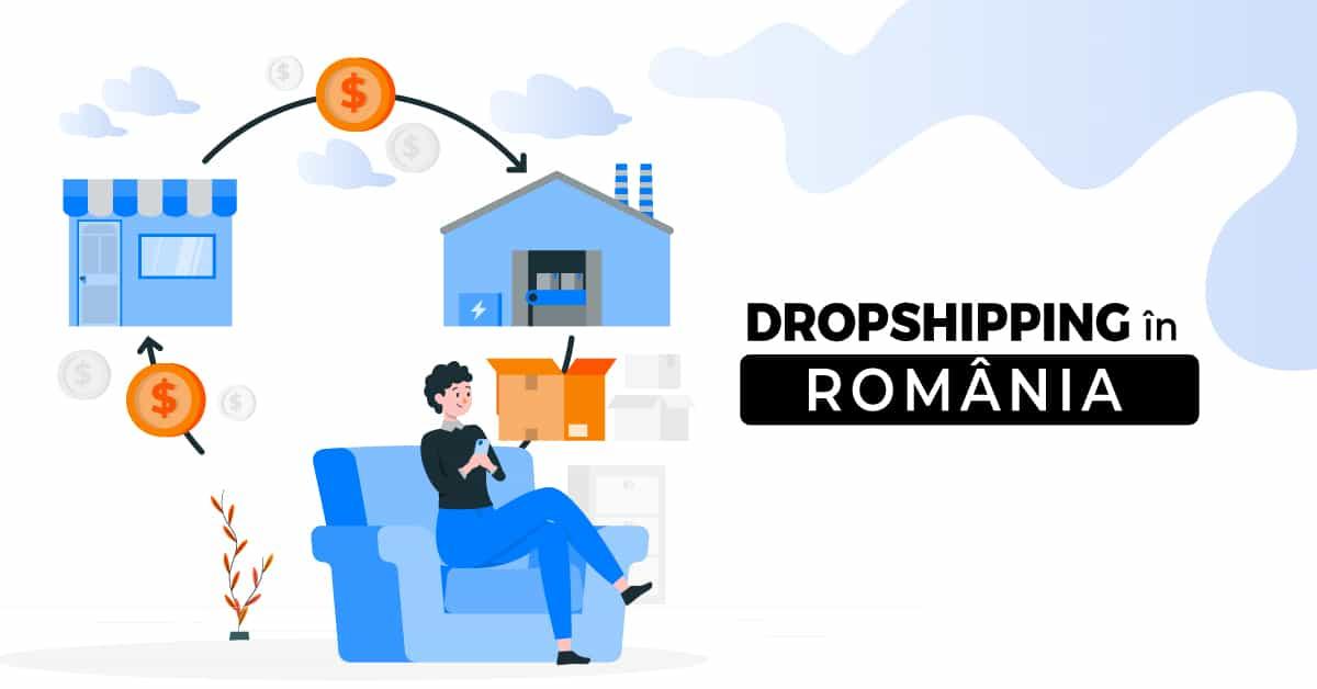dropshipping romania